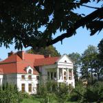 Pałac Zdrojowy, Krzeszowice