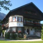 Gästehaus Hohe Tannen, Garmisch-Partenkirchen