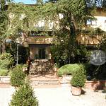 Villa Ambrosina,  Impruneta