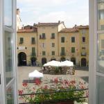 2Italia - Anfiteatro, Lucca