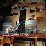 Hotel Piccolo Mondo, Montesilvano