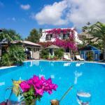 Holiday Beach Resort, Perivolos