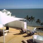 Fotos del hotel: Hervey Bay Oceanfront Penthouse, Hervey Bay