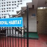 Compact - Royal Habitat, Bangalore