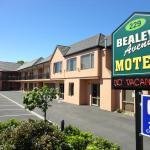 Bealey Avenue Motel, Christchurch