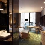 Best Louis Hamilton Hotel,  Busan