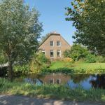 Bed & Breakfast De Ruige Weide,  Oudewater