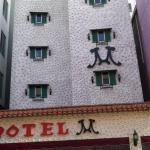 M Hotel, Suwon Station, Suwon