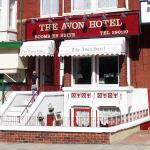 The Avon, Blackpool
