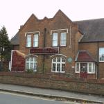 Hotel Pictures: Fountain House Hotel, Hillingdon