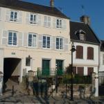 Quai Peree Apartement, Saint-Valery-sur-Somme