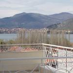 Dimitra Guesthouse,  Dispilio
