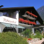 Hotel Pictures: Hotel Föhrenhof Garni, Farchant