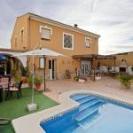 Hotel Pictures: Casa Rural Marta, Tajarja