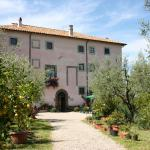 Agriturismo Le Caselle, Viterbo