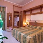 Hotel Argentina, Fiuggi