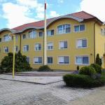 Leier Business Hotel, Gönyů