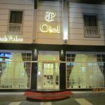 Ipek Palas Hotel,  Sanlıurfa