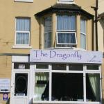The Dragonfly,  Blackpool