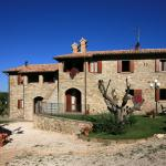 Agriturismo Casa Cresta, San Martino in Colle