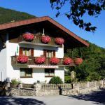 Foto Hotel: Haus Geiger, Scharnitz