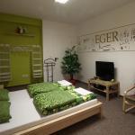 Balassi Apartman, Eger