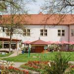 Hotel Pictures: Hotel Weidenmühle, Mühlhausen