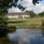Hotel Pictures: L'Etape du Soir, Erbray