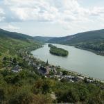 Hotel Pictures: Perabo´s Gasthof Weingut & Gästehaus Restaurant Mit Vinothek, Lorch am Rhein