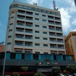 Hotel Mediterranée, Beirut