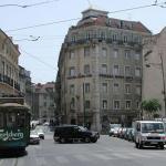 Pensao Nova Goa, Lisbon