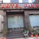 Cartel Palace, New Delhi