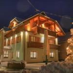 Hotellikuvia: Pension Oberjörg, Rattendorf