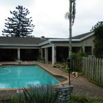 Brackens Guest House, Hillcrest