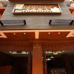 Lotus Hotel Patong, Patong Beach
