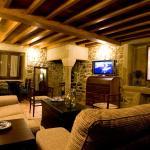 Hotel Pictures: Fogar Do Selmo, Rois