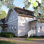 Rosa Huset Osebol, Stöllet