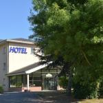 Hotel Pictures: Inter-Hotel Clos De L'orgerie, Château-Gontier