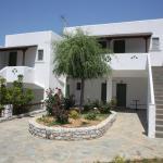 Studios Marianna, Skyros