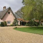 Thatched Farm Bed and Breakfast, Woodbridge