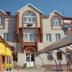 Ayvengo Hotel,  Yeysk