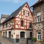 Alte Weinstube Burg Eltz,  Treis-Karden