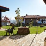 Fotos de l'hotel: Spa Complex Staro Bardo, Zheravna