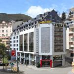 Hôtel Padoue, Lourdes