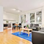 Oslo Apartments - Bislett,  Oslo