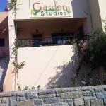 Garden Studios,  Lefkogeia