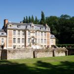 Hotel Pictures: Chateau De Saint-Maclou-La-Campagne, Saint-Maclou