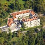 Hotel Štekl, Hluboká nad Vltavou
