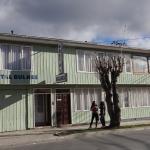 Hostal Bulnes, Puerto Natales
