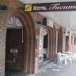 Фотографии отеля: Nuevo Hotel Tucuman, Сан-Мигель-де-Тукуман